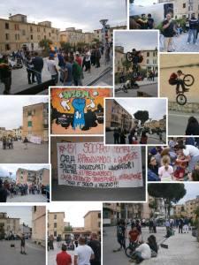 sciopero sociale 15M